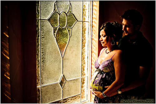 Maternity Photographers Santa Clara