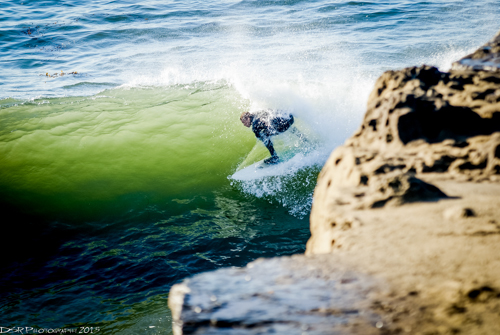 Santa Cruz Surf Photographers
